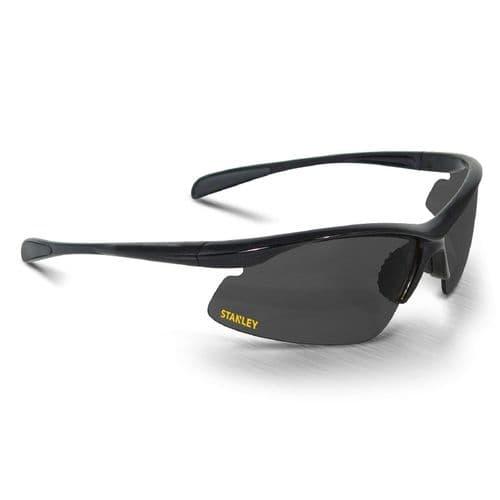 Stanley Stanley Semi-Frame Eyewear Black/Charchoal